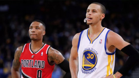 Steph Curry and Damian Lillard To Represent Team USA at Olympics