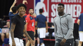 7 NBA Rookies To Keep Your Eyes On In 2019-20