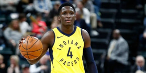 Will Oladipo's return spark a playoff surge from Pacers?