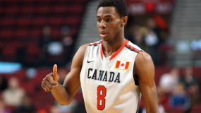 A Look at the Three Canadians Who Have Played for the Warriors
