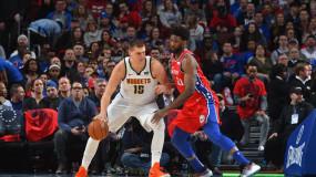 NBA MVP Race Heats Up