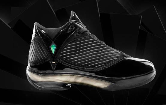 New Shoe Release|2009 Air Jordan S23's