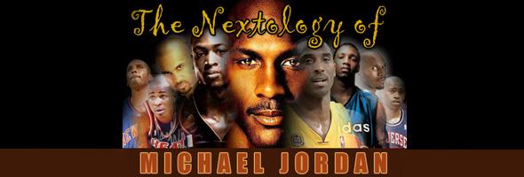 Next Michael Jordan Kobe Bryant