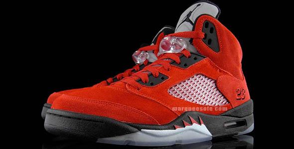 save off 5f5fa ffdb2 New Shoe Release Air Jordan 5
