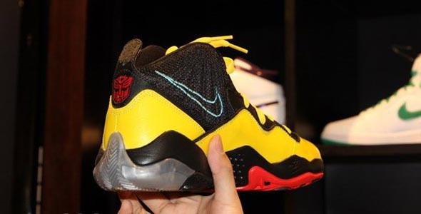 New Shoe Release|Nike Zoom FP Transformers II