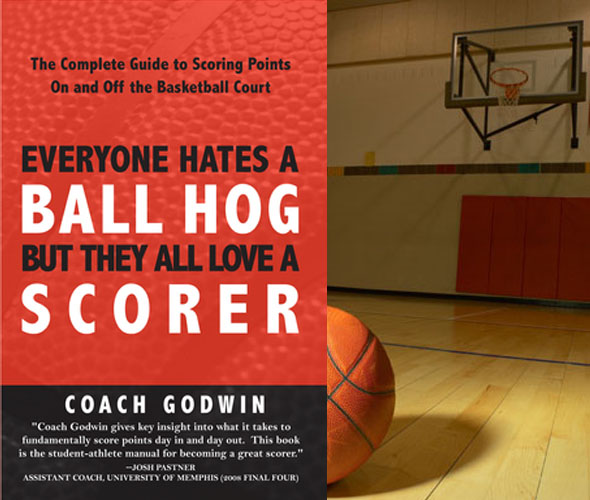 Coach Godwin Book