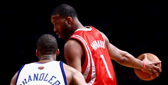 the latest d508f adb4c NBA Rumor: The Knicks Want Tracy McGrady | The Hoop Doctors