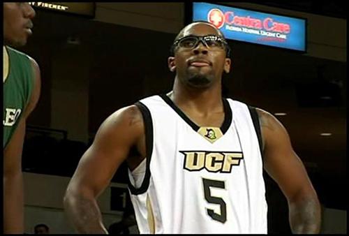 Marcus Jordan UCF Tweet
