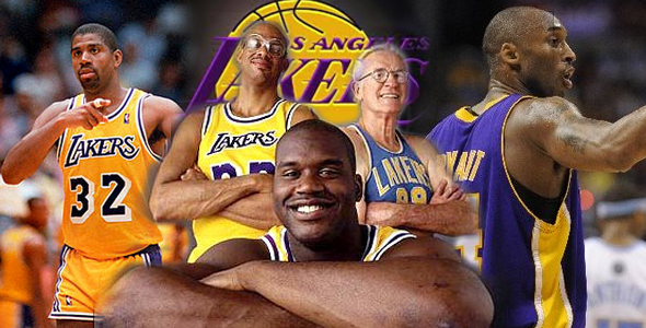 Best LA Lakers Teams in History
