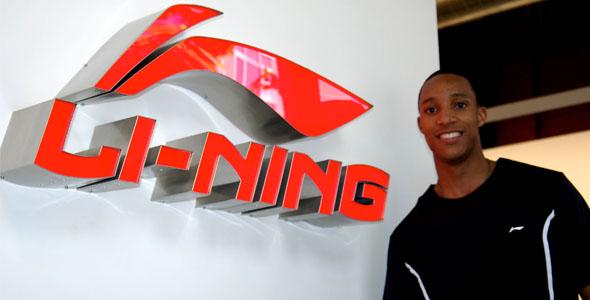Li-Ning Basketball Shoes Evan Turner