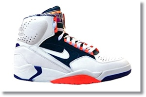 Scottie Pippen Rewind - The Shoes | The