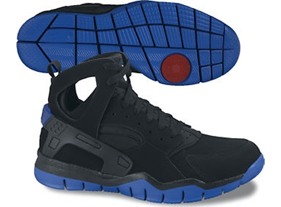 5c6d6d8b780f0 The Nike Air Huarache Basketball 2012 is scheduled to land on store shelves  in Spring of 2012 and retail for  115.