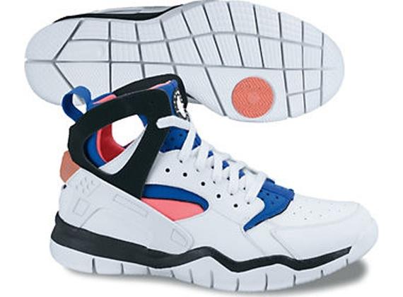 07d4bfc84910f Nike Air Huarache Basketball 2012