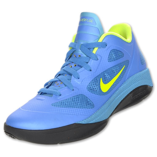 sustantivo álbum de recortes Delicioso  Nike Zoom Hyperfuse 2011 Low