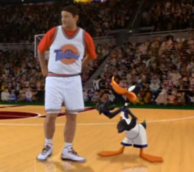 6bf404d11691 Top 10 Basketball Sneaker Moments in Movies