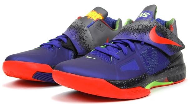 best loved 15867 b8aa9 Nike Zoom KDIV  Nerf  Release Info
