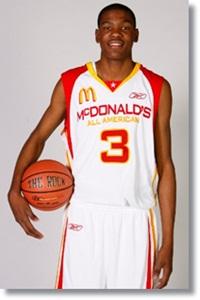 fc58628f0ed5 Top 35 McDonald s All Americans Ever