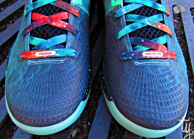 new style 8cdeb 2239c Nike Hyperdunk –  Blake Griffin Galaxy PE