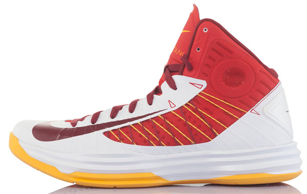 super popular efefd 26ef1 Nike+ Lunar Hyperdunk 2012 –  China