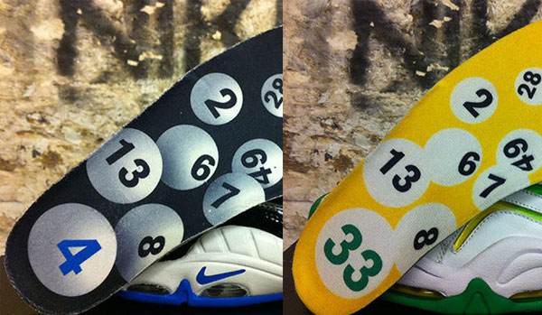 pretty nice 3fb52 cc6dc Nike Basketball –  Draft Lottery Pack