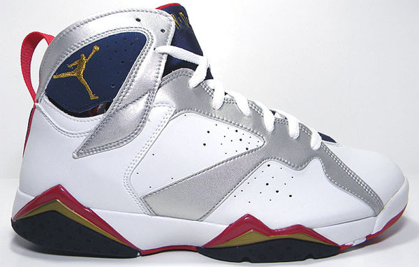 official photos f327e 09372 6 Air Jordan Retros To Look Forward To in 2012