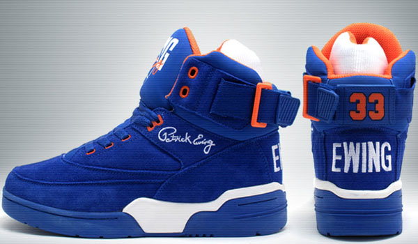 promo code 5f2b8 bddbf The Ewing Athletics – Ewing 33 Hi returns sometime in August. Keep up with  our Kicks section for info on pricing and availability.