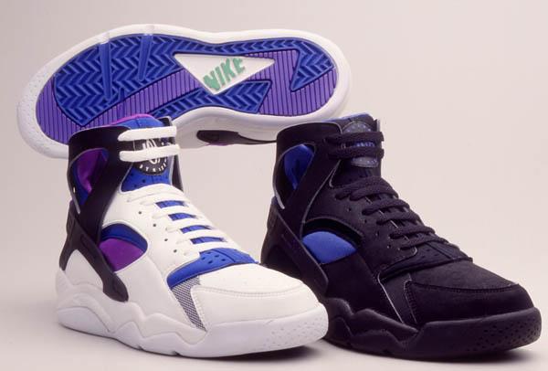 YearsAir Basketball Flight Iconic Nike Sneakers Past 20 Of The 0nPk8wO