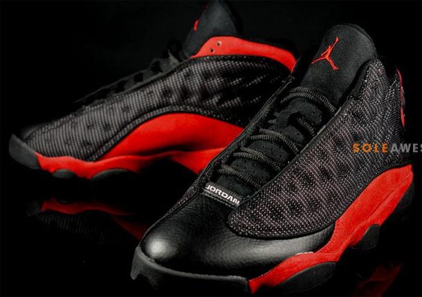 best sneakers 47f9e f5326 6 Anticipated Air Jordan Retros Coming In 2013