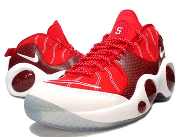 Nike Air Zoom Flight 95 'Jason Kidd Career' Pack