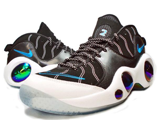 Nike Air Zoom Flight 95 - 'Jason Kidd