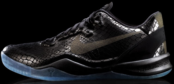 wholesale dealer c57a4 8572f With this year being the Year of the Dragon, Kobe Bryant and the Kobe 8  System will get a big push from Nike this year with their 2013 Year Of The  Snake ...