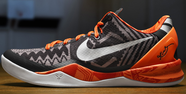 best sneakers 47041 869ca Nike Kobe 8 System –  Black History Month