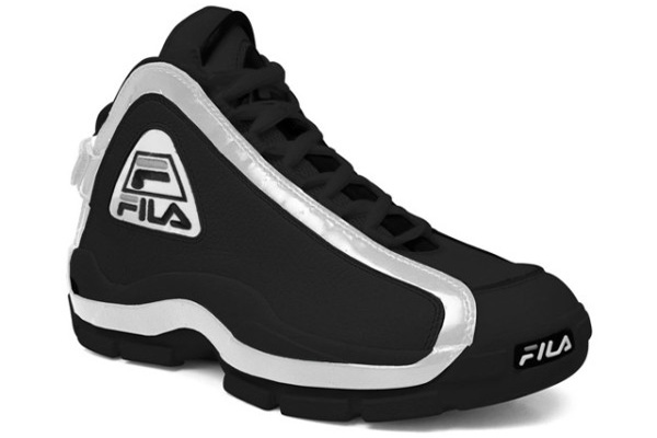 The FILA GH2 Returns In 2013 With Five