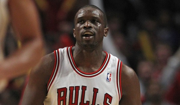 NBA Rumors: Luol Deng Out Against Miami Heat for Chicago Bulls?
