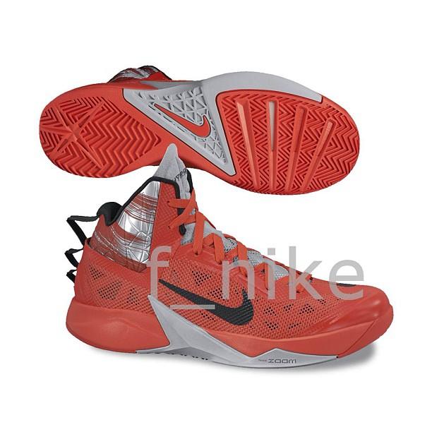 sports shoes 0a207 8e210 SNEAK-A-PEEK  Nike Zoom Hyperfuse 2013