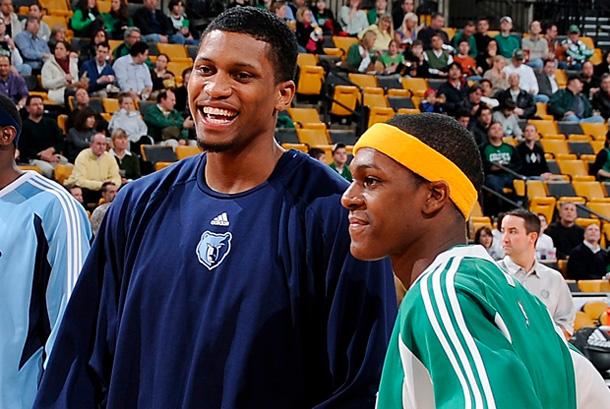 NBA Trade Rumors: Detroit Pistons After Rajon Rondo and Rudy Gay