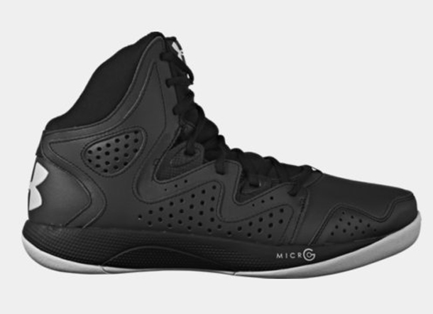 2a180b59a0b Head over to the Under Armour webstore to pick up one of the three  available pairs of the new Micro G Torch II for  90.