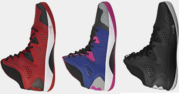 brand new 6b173 7fc54 Under Armour Micro G Torch II (2) Releases In Three Colors
