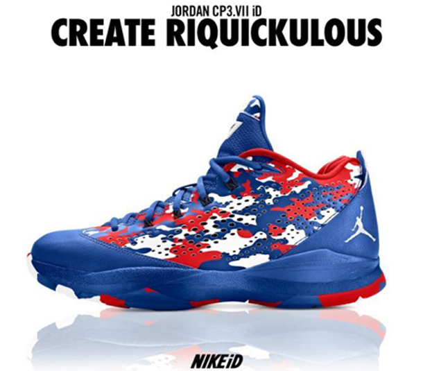 6b4c8caa97b5c7 VII might be the best performing and looking Chris Paul sneaker with Jordan  Brand. If the NBA preseason is any indication of what the upcoming season  will ...