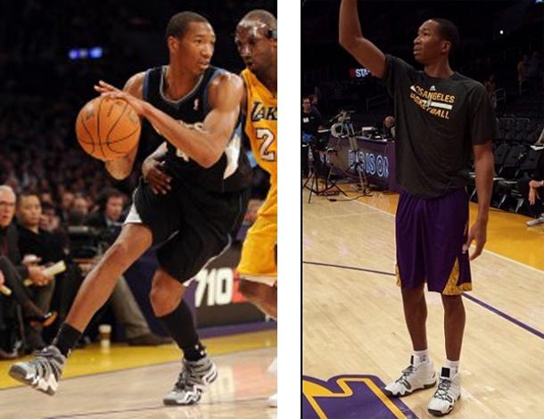 adidas Basketball Crazy 8