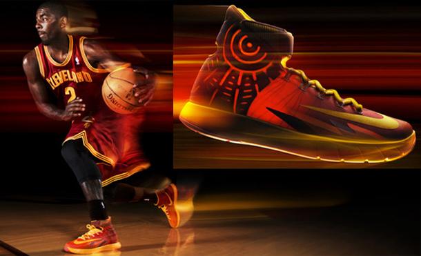 Sneaker Nike Hyperrev