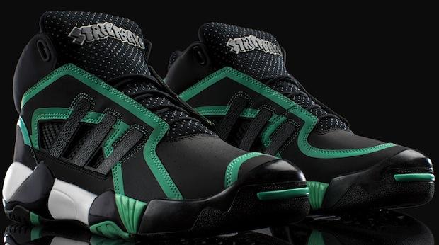 Adidas_Street_Ball_Green_both_shoes