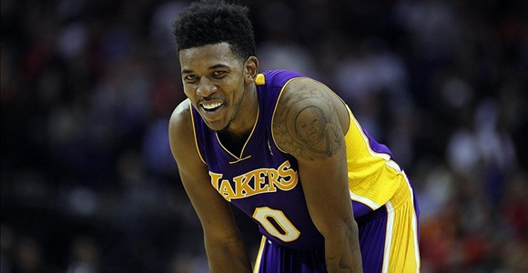 nick young 1