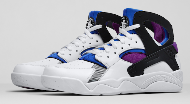 on sale adebe fc73e OG Colorway Of Nike Air Flight Huarache Releases In August