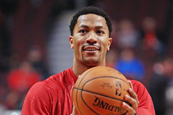 943b24eea9af Bulls Were Irate Derrick Rose Didn t Want to Recruit Carmelo Anthony