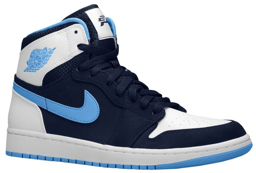 Melo and CP3 Air Jordan 1 PE's Release