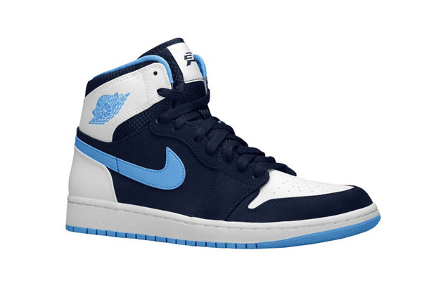 new arrival f7c8c e8b05 Jordan Brand Players Carmelo Anthony and Chris Paul are getting the first  PE s of the Air Jordan 1 High, and they are set to hit the market fairly  soon.