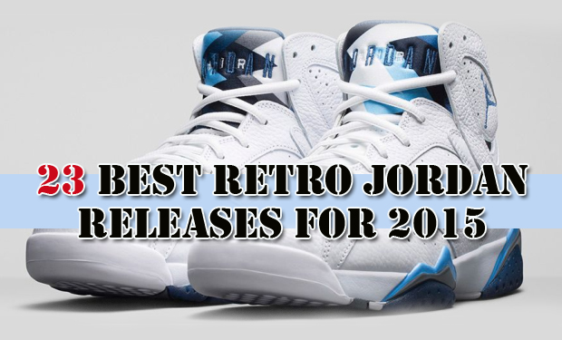 7b15cc116c5 retro1. Last year there was a record number of Air Jordan Retros that  released