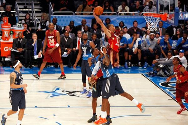 Russell Westbrook Reveals Why He Doesn T Go In Dunk Contest The Hoop Doctors