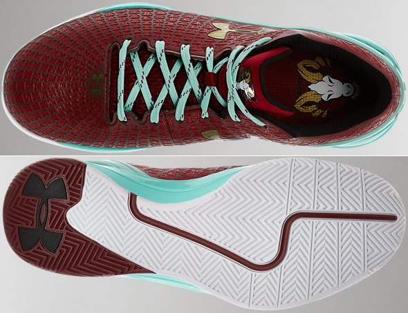 9cd19e2b91 Under Armour ClutchFit Drive Low  The New Year